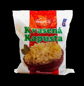 Sauerkraut 1kg