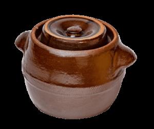 Sauerkraut in a barrel 4500g without preservatives
