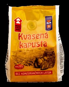 Sauerkraut 500g without preservatives.