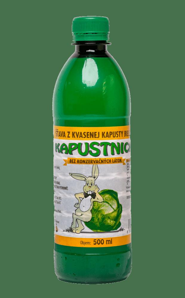 Sauerkrautsuppe 500ml ohne Konservierungsstoffe