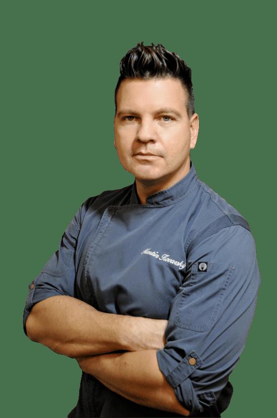 Šéf kuchár Martin Kovarsky o kvasenej kapuste od firmy andaco